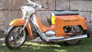 Photo of Jawa 20 (1977)