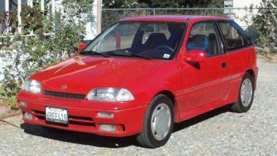 Photo of Suzuki, a mi autónk