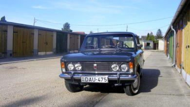 Photo of Stílusos szépség – Polski Fiat 125p