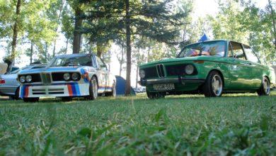 Photo of BMW 1502, 1975-ből