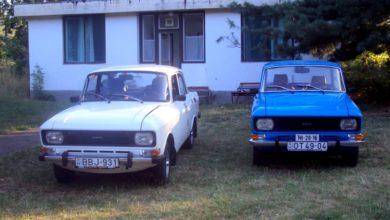 Photo of Moszkvicsok egymás között