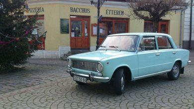 Photo of VAZ 2101 (1971)