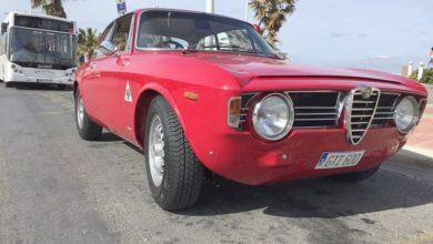 Photo of Alfa Romeo Giulia Sprint GT Veloce
