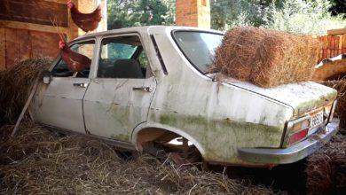 Photo of Tyúkólból raligép – avagy egy Renault 12 TS új élete