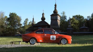 Photo of Škoda 130 RS – rajtra kész