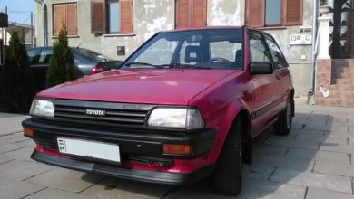 Photo of Toyota Starlet – Piri nem eladó