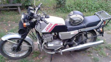 Photo of Jawa 350 Twin Sport