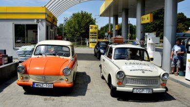 Photo of Trabant-kaland – 21./22. nap – Szeged / Békés