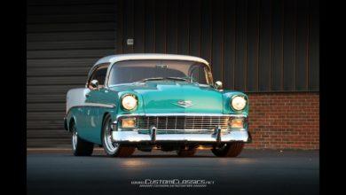 Photo of 1956 Chevrolet Bel Air