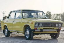 Photo of Lada 1600 (1978)