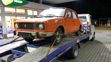 Photo of Škoda-kaland – vásárlás és felújítás