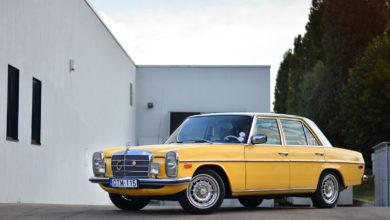 Photo of Mercedes-Benz 200D teszt – Csibe, a csodás