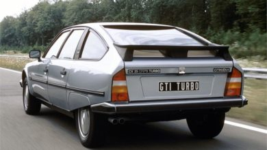 Photo of Citroën CX – nyugati kényelem
