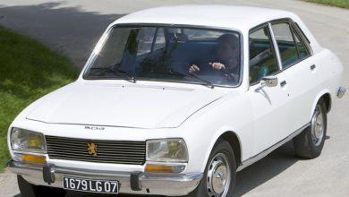 Photo of Peugeot 504 – sikeres zászlóshajó