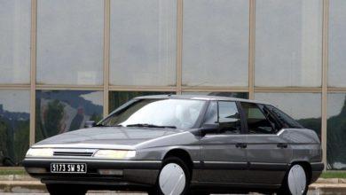 Photo of Citroën XM – kényelmes cirkáló