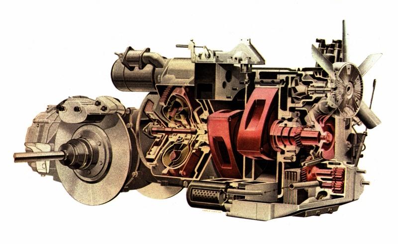 Ro 80 motor