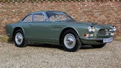 Photo of Maserati Sebring II Coupé