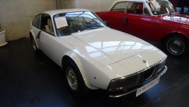 Photo of Alfa Romeo 1300 Junior Zagato 1971-ből