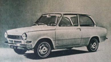 Photo of Képes híradó MINI és DAF Autó-Motor 1968