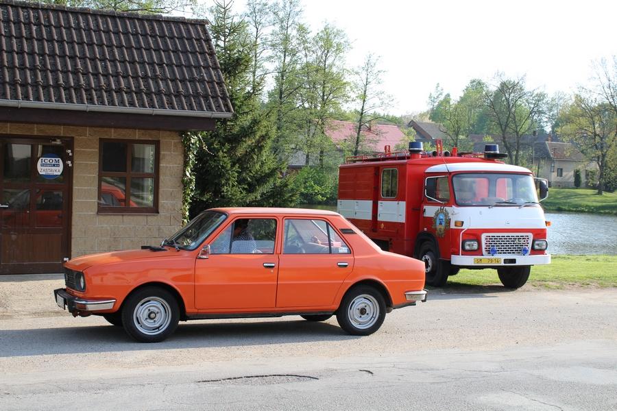 Škoda-kaland