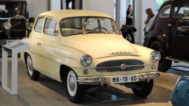 Photo of 60 éves a Škoda Octavia