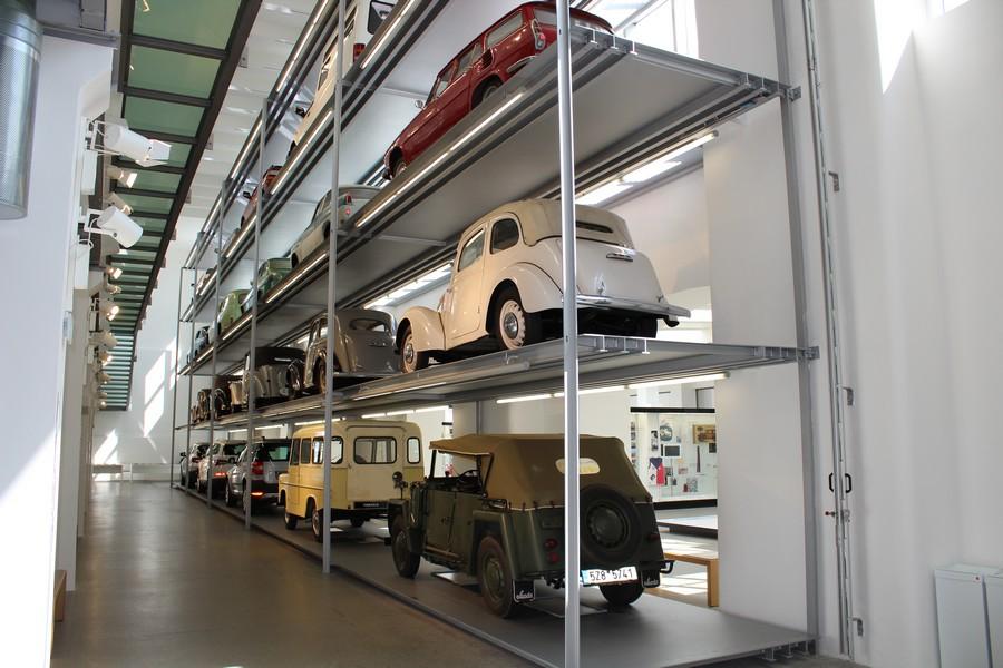 Škoda Múzeum