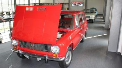 Old Car múzeum