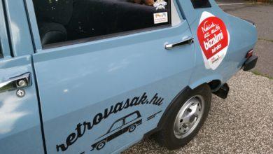 Photo of Dacia-kaland – felpörögtek az események