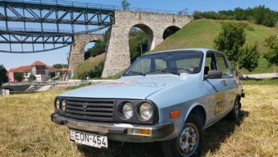 Photo of Dacia-kaland – 5-6. nap – Visegrád – Etyek – Törökbálint