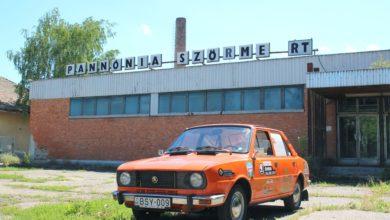 Photo of Škoda-kaland – 1. | 2. nap – Kengyel, Kunszentmárton, Soltvadkert