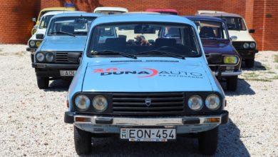 Photo of Dacia-kaland – 1-2. nap – Budapest – Szentendre – Neszmély – Tata