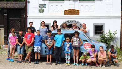 Photo of Dacia-kaland – így támogathatjátok a Kis Szent Teréz Gyermekotthon lakóit