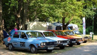Photo of Dacia-kaland – 14-15. nap – Siófok, TWK-találkozó