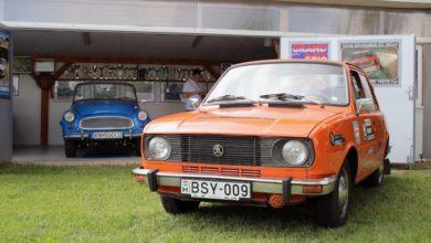 Photo of Škoda-kaland – 11. | 12. nap – Tapolca, Komárom