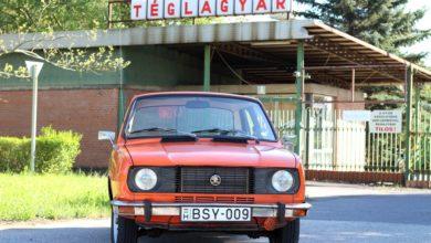 Photo of Škoda-kaland – garázsfogságtól a túráig