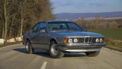 Photo of 1980-as BMW 635 CSi (E24) bemutató – Egy cápa, ami nem harap… Vagy mégis?