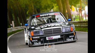 Photo of AMG Mercedes Benz 190 E EVO 2 DTM