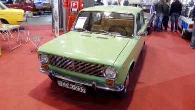 Photo of Lada 2101 (1981)