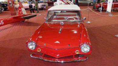 Photo of Amphicar 770 (1964)