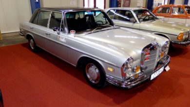 Photo of Mercedes-Benz 300 SEL