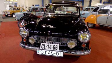 Classic Automobil Show