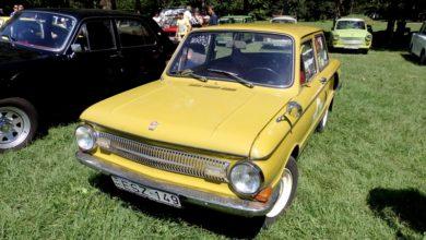 Photo of Zaporozsec 968 (1973)