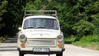 Photo of Trabant-kaland – az utolsó fejezet