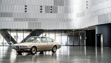 Photo of Egy klasszikus koncepció újraalkotása: BMW Garmisch