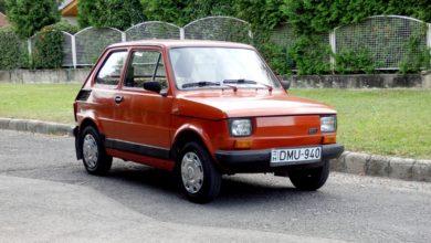 Photo of Polski Fiat 126p – a legbátrabb egérkamion