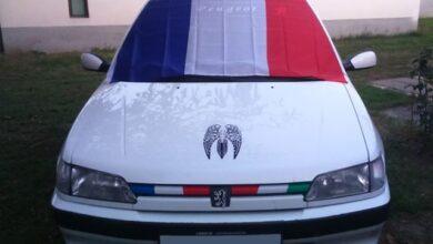 Photo of Egy rövid bemutató a francia csodáról: Peugeot 306