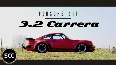 Photo of PORSCHE 911 3.2 CARRERA 1985