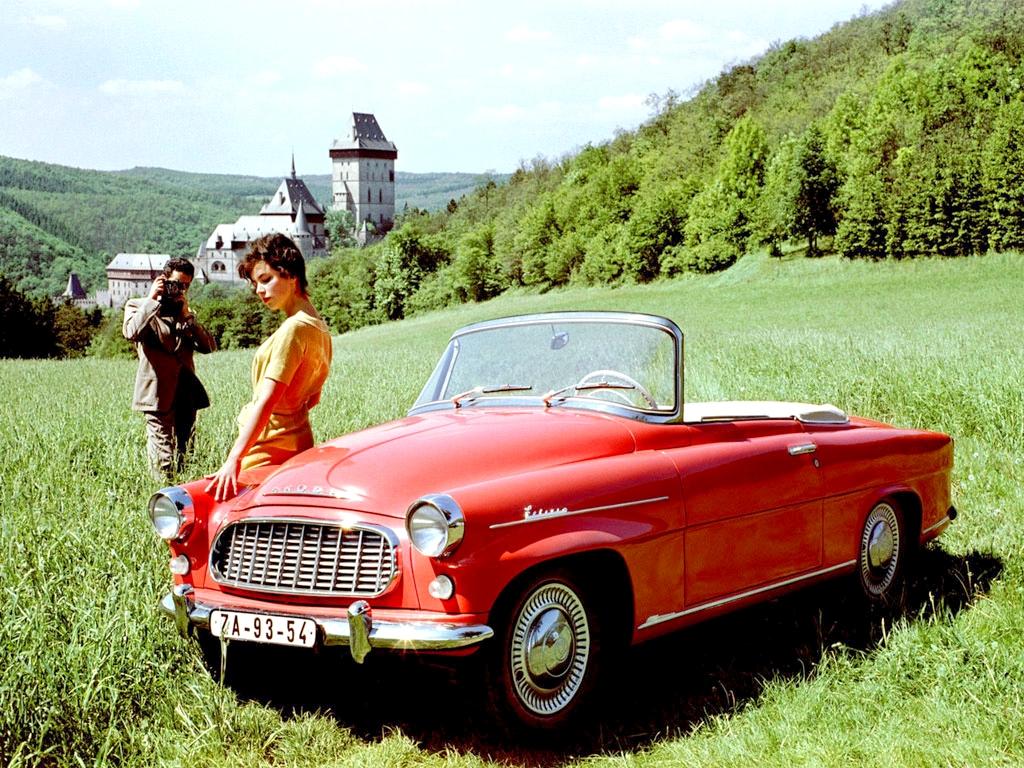 Skoda-Felicia-1960