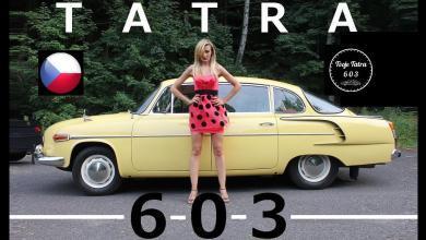 Photo of 1972 Tatra 603
