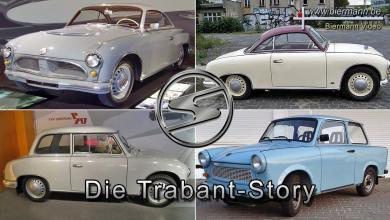 Photo of Trabant történelem- videó